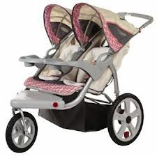 Cool Website About Jogging Stroller They Have Double