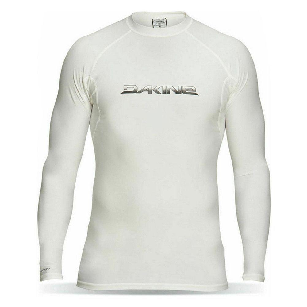 Heavy Duty Snug Fit Long Sleeve Shirt by DaKine