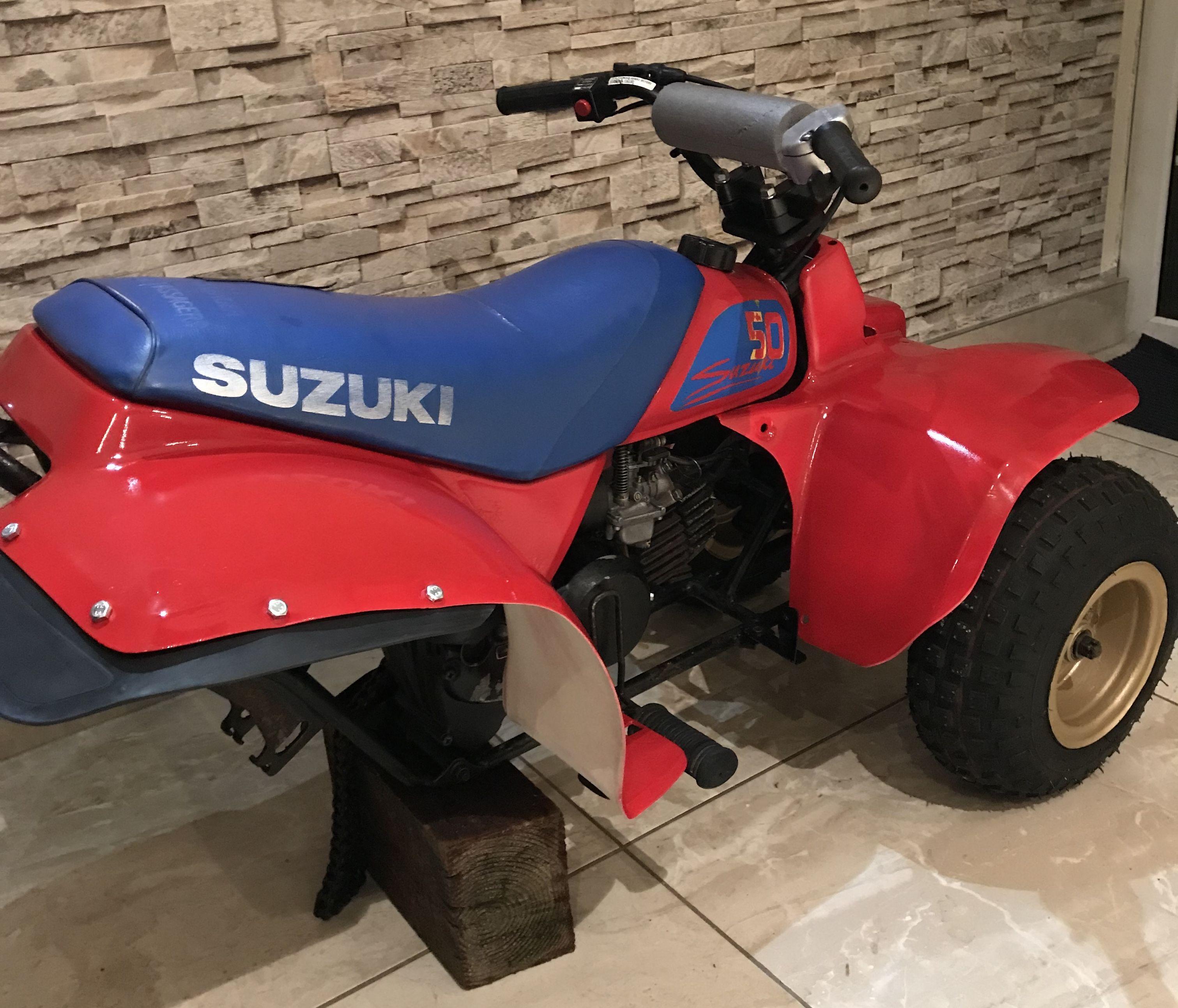 Pin On Suzuki Lt50