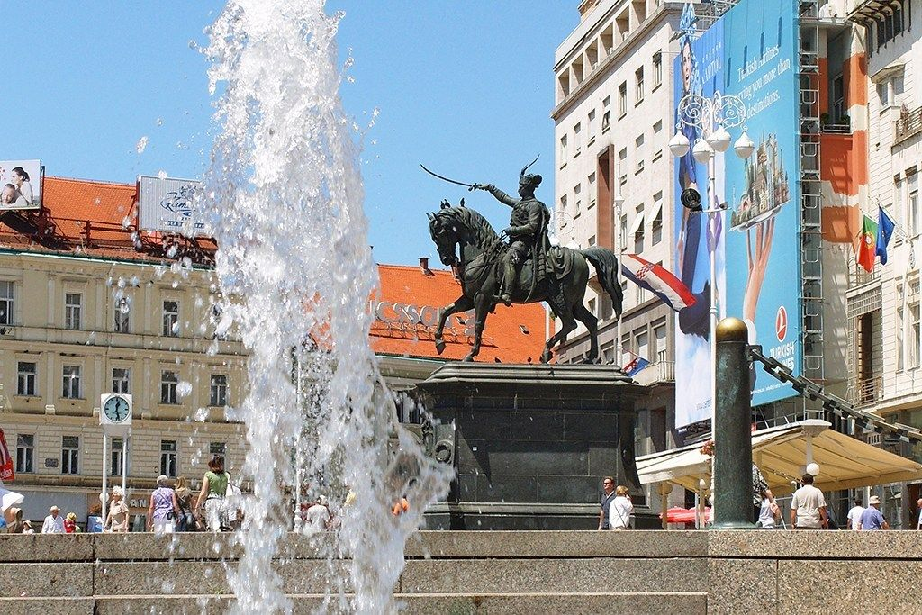 One Day In Zagreb 2020 Guide Top Things To Do Zagreb Things To Do Trip