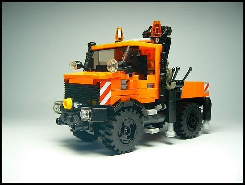 Unimog Lego Cars Lego Lego Ideen Und Lego Möbel