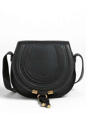 04641c8b03 Chloé  Marcie - Small  Leather Crossbody Bag
