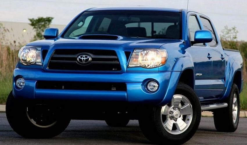 2018 Toyota Tacoma Redesign Release Date Price And Specs Rumor Car