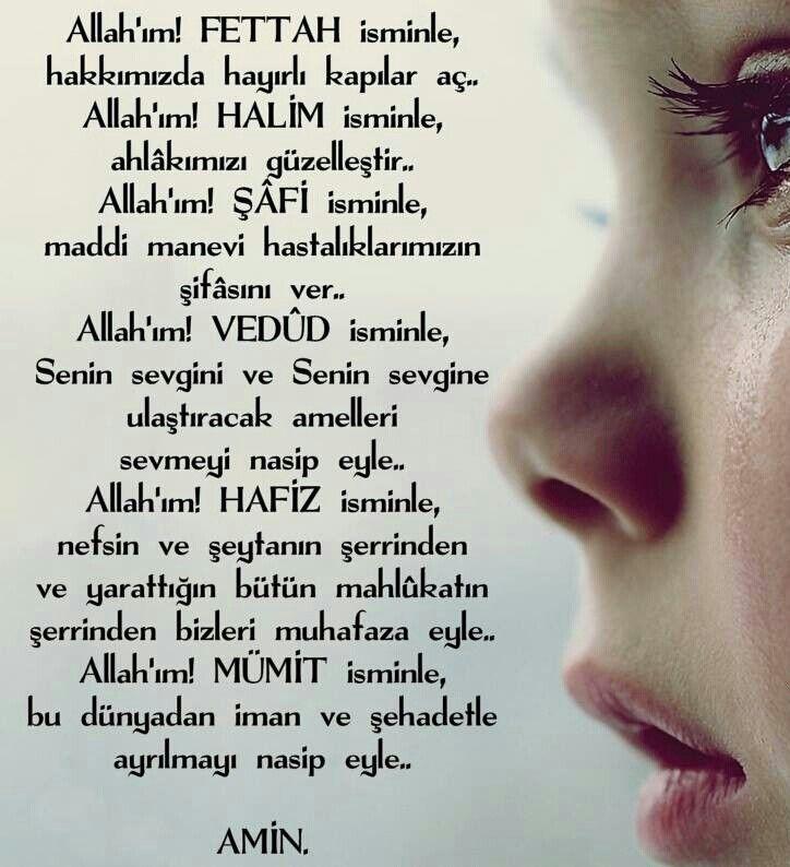 97f83a5311e47fb85080183db6ec4b51 Jpg 724 794 Dualar Guzel Soz Allah