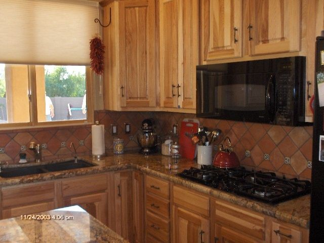 Decorative Tile Backsplash Kitchen Mexican Tile Backsplash Ideas  Saltillo Tile Backsplash With