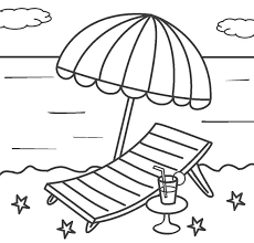 Beach House Coloring Pages Kids Coloring Pages Outline Beach Coloring Pages House Colouring Pages Coloring Pages