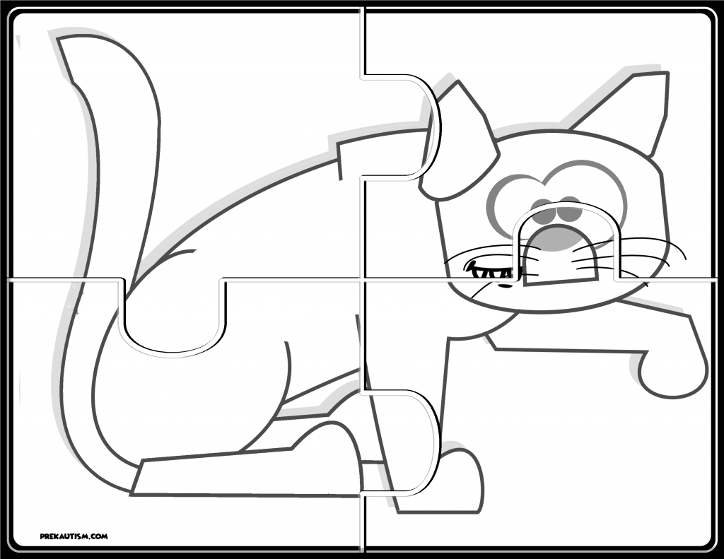 - Brown Bear #1-5 Puzzles (с изображениями) Пазлы