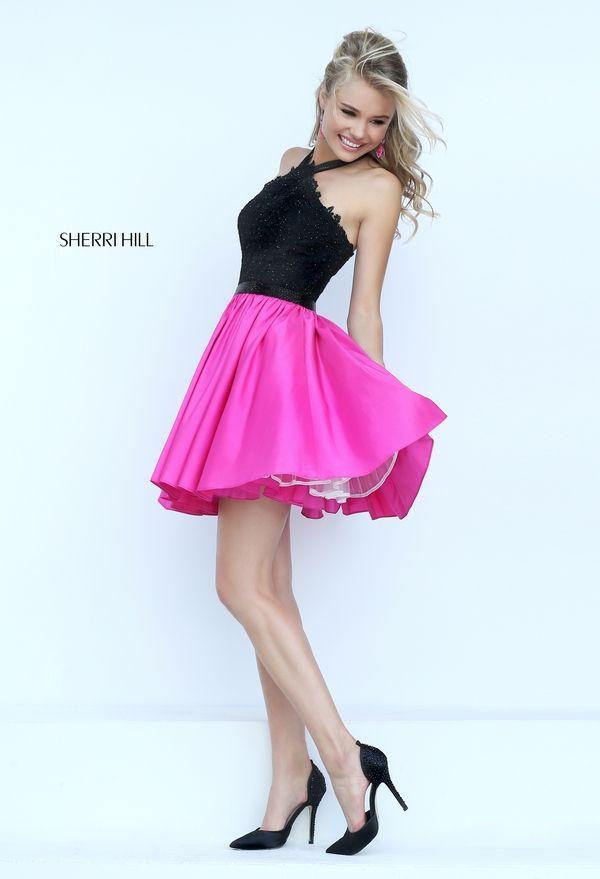 Sherri HIll #50386 | Dresses | Pinterest