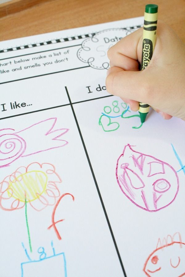 September Writing Journal Prompts | Kid Blogger Network Activities ...