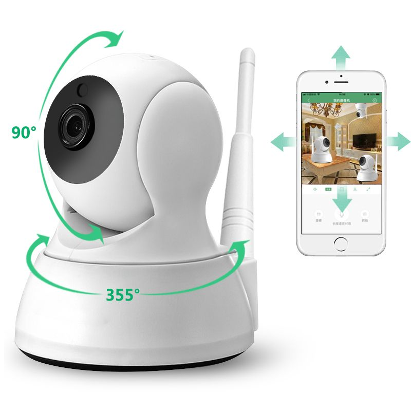 Pin By Worth Buying On Aliexpress On Daily Deals On Aliexpress In 2020 Wifi Camera Mini Camera Wireless Camera