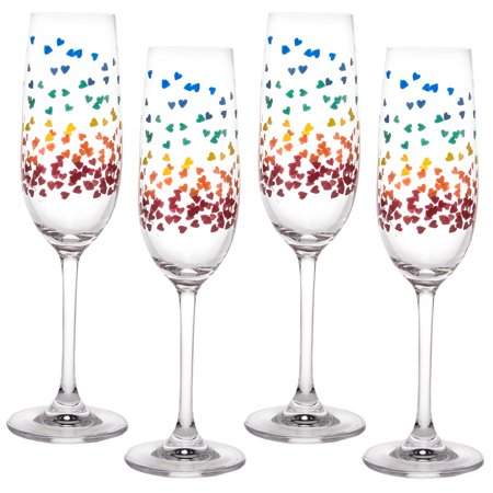 Pin On Ping, Glass Champagne Flutes Bulk