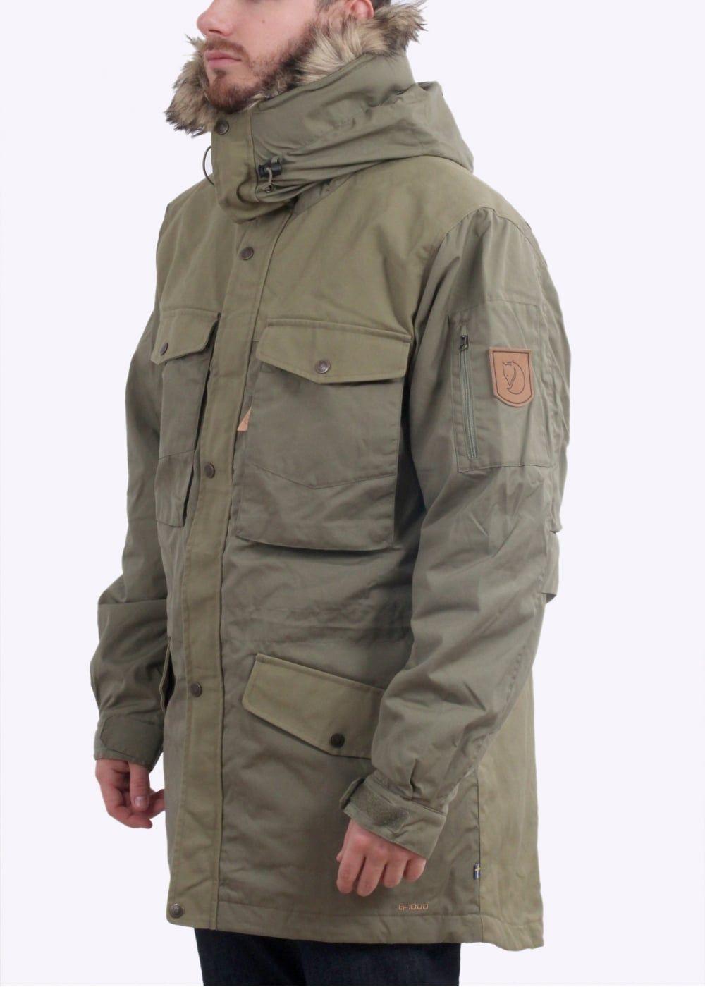 fjallraven winter jacket cheap