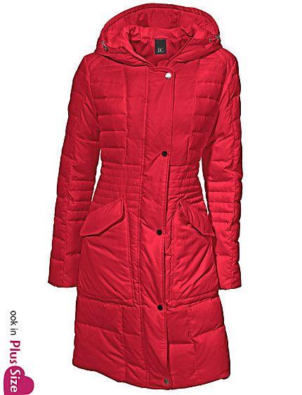 premium selection 07ab1 fdc10 Donzen mantel | Coats Jackets Parkas Bodywarmers | Coat ...