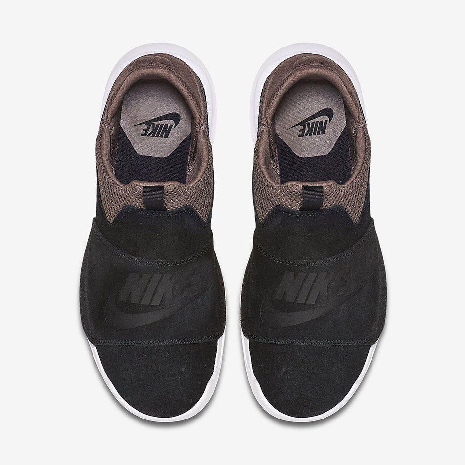 Nike Benassi Slip Shoe 882410-001 | SneakerNews.com