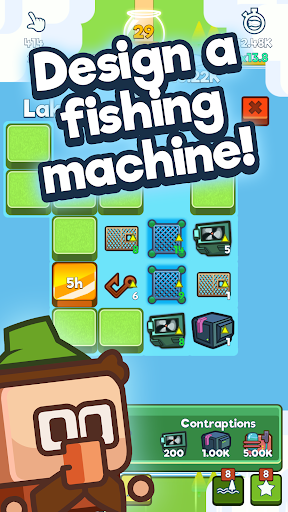 Clickbait Tap to Fish v1.0 (Mod Apk Money) apkfree177