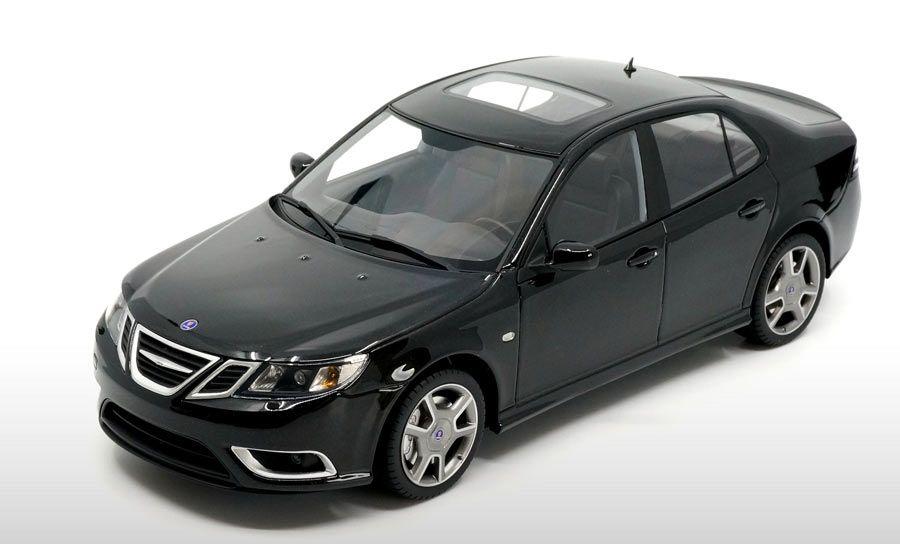 New Saab 9 3 Turbo X From Dna Collectibles Saab 9 3 Saab Saab Models