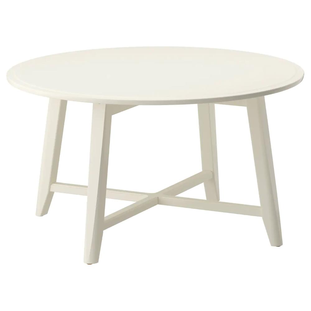 Kragsta Coffee Table White 35 3 8 Ikea Dokumenter [ 1000 x 1000 Pixel ]