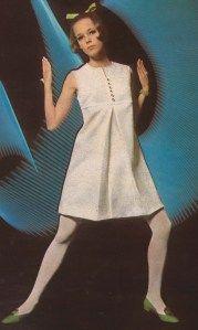 1967 PartyDress