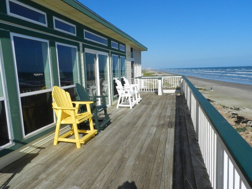 Sands Of Kahala Beach Vacation Al Vrbo 439808 4 Br Galveston House In Tx Exquisite Front Home Close To Town
