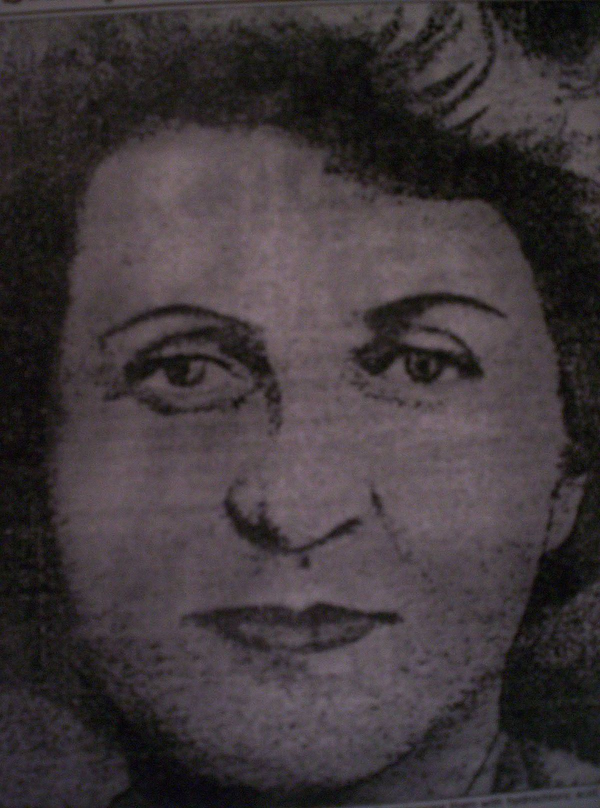 Martha rendell wikipedia serial killers evil people