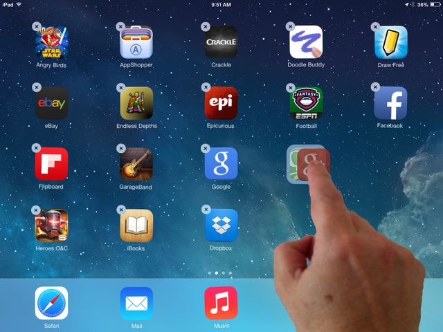 Learn Everything You Need to Know About Your iPad Ipad