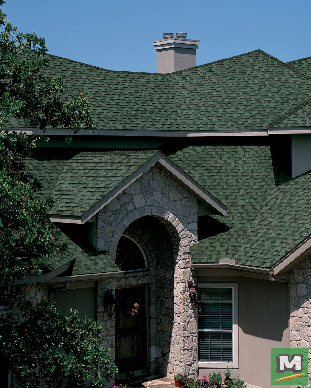 Best Owens Corning® Trudefinition® Duration® Shingles Balance Performance And An Attractive Well 400 x 300