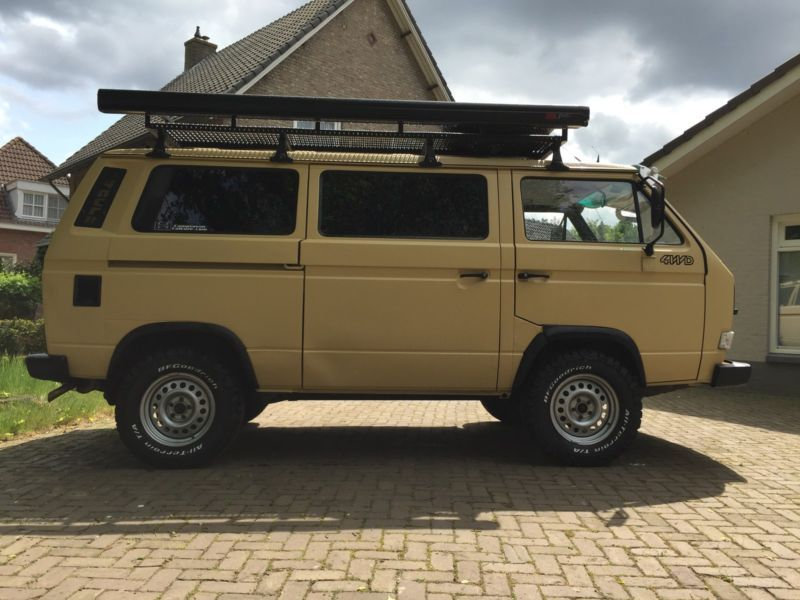 volkswagen caravelle c syncro vag t3 syncro pinterest volkswagen vw syncro and. Black Bedroom Furniture Sets. Home Design Ideas