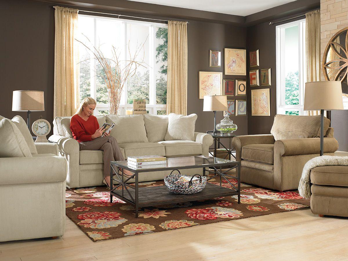 La Z Boy Bedroom Furniture - Interior Design Ideas Bedroom Check ...