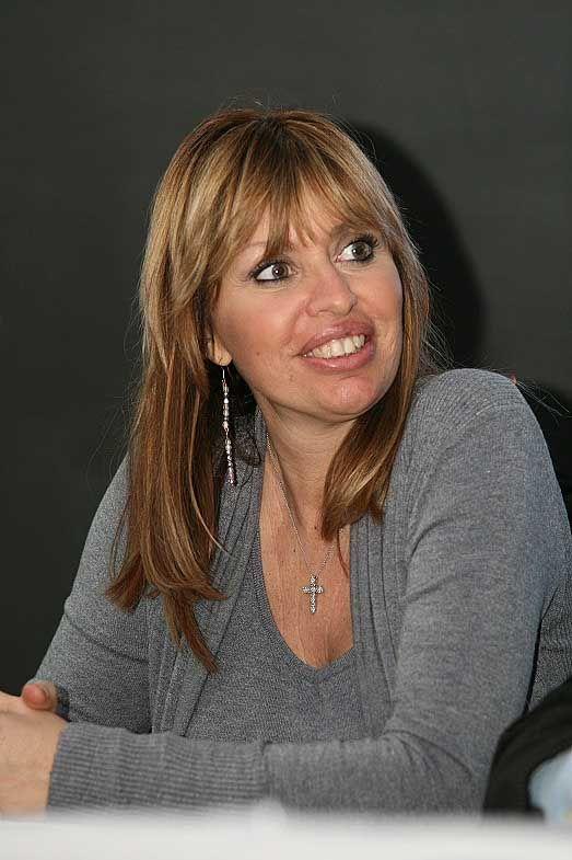 alessandra mussolini - photo #3