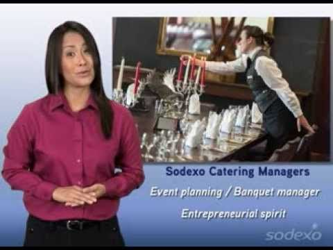 Sodexo USA Careers Blog Explore the Sodexo difference as a - catering manager