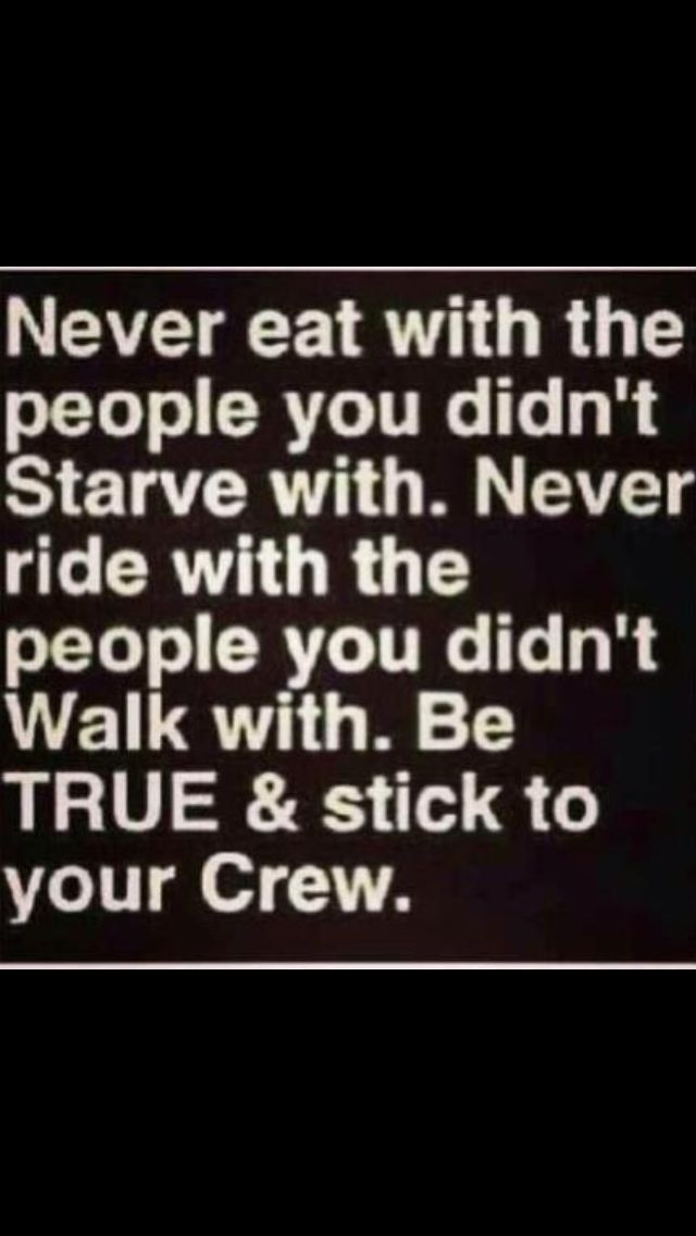 mottos to live by Def one of the realest quotes ever ...