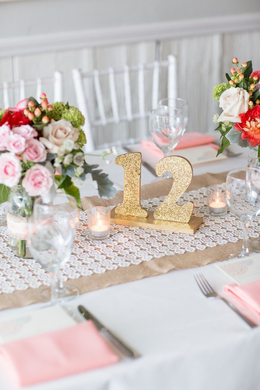 Wedding decorations house  Coral Inspiration Rustic New York Wedding at Crabtree Kittle House