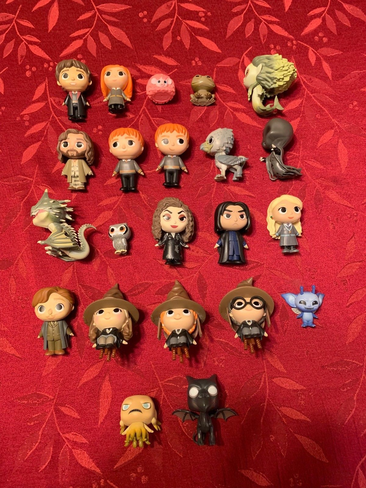 Funko Mystery Minis Stranger Things 3 Choose Your Own Character..