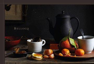 bellocq tea
