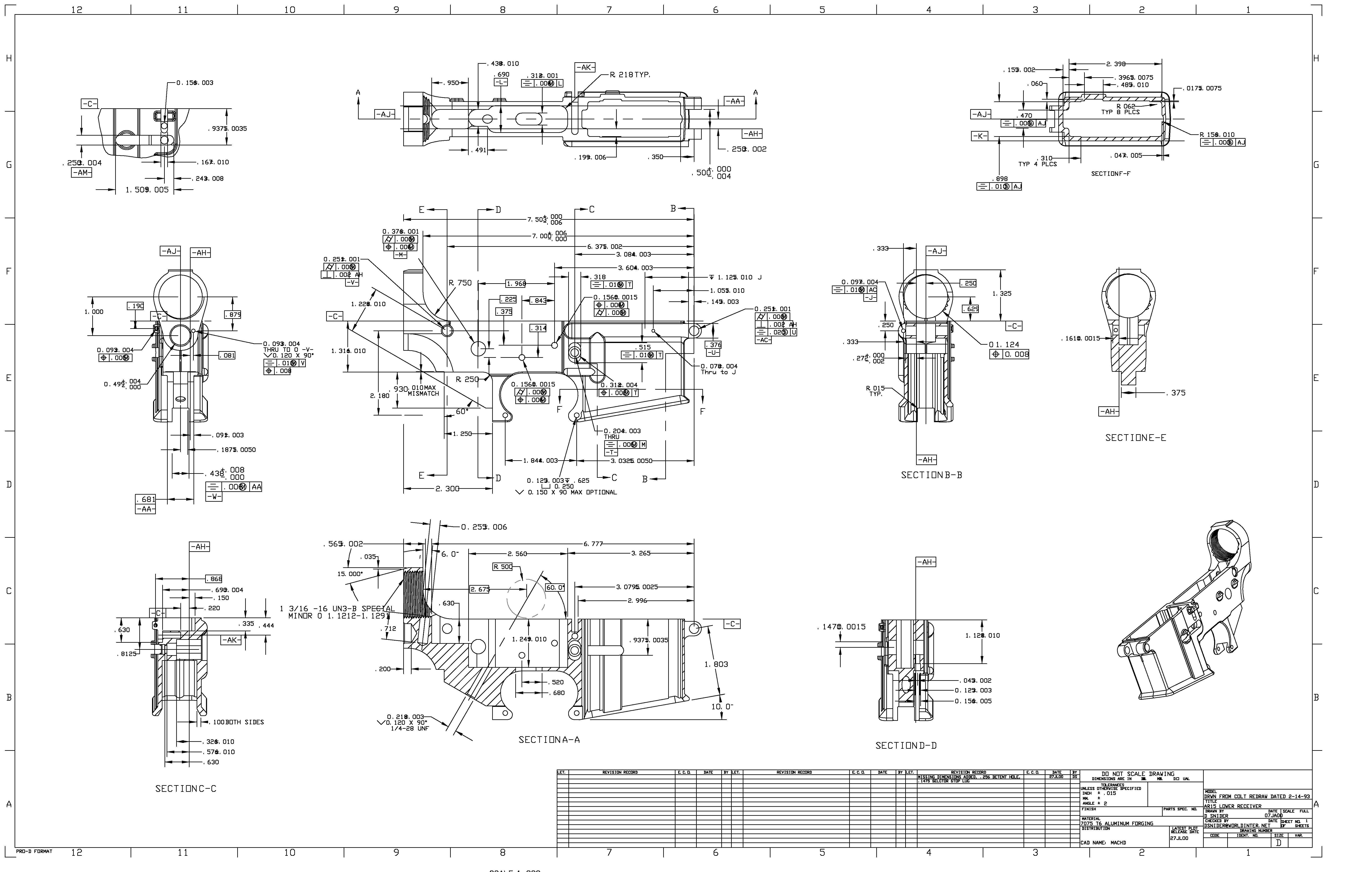 Pin on Technical Drawings & Cutaways