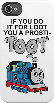 \Prosti-TOOT\ iPhone  iPod Cases by BiggStankDogg | RedBubble my-kind-of-humor-d
