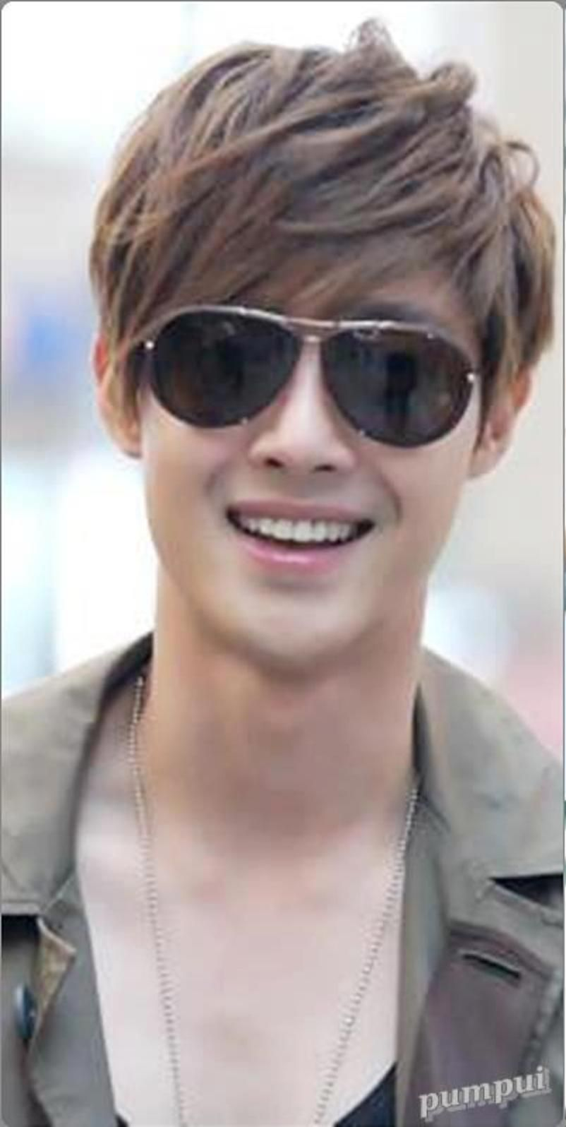 Asian Men Kim Hyun Joong Boys Over Flowers