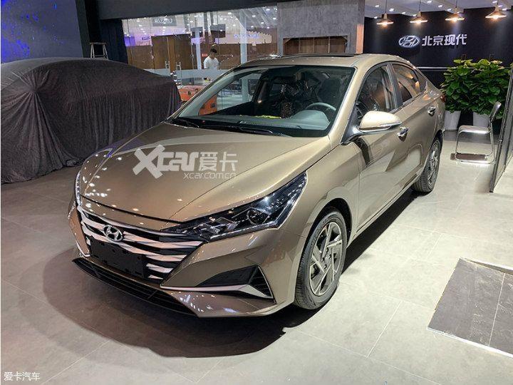 Upcoming Hyundai Verna In 2020 Hyundai Accent Hyundai Volvo Hybrid