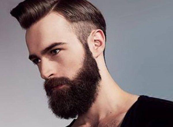 Big Beard Style Facial Hair Big Beard Styles Beard Styles