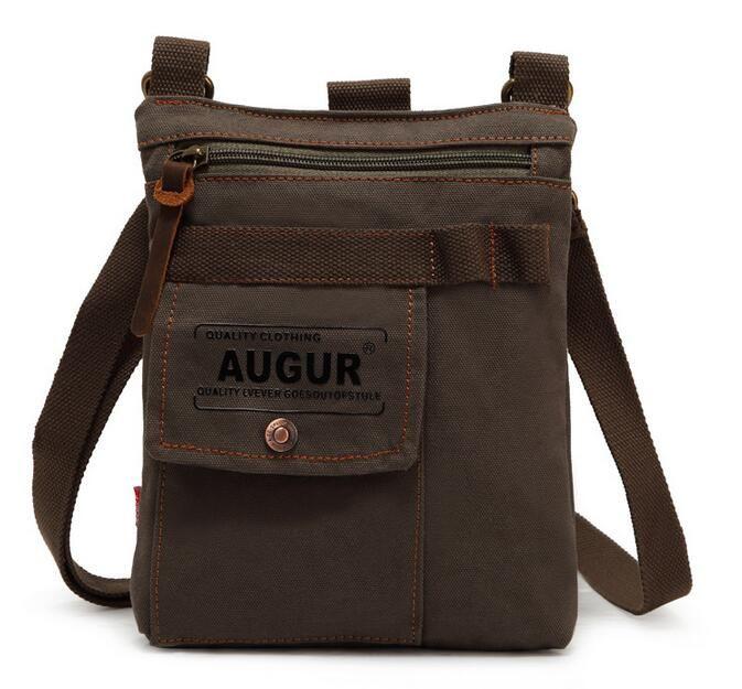 63be0eecb3 High Quality Multifunction Men Canvas Bag Casual Travel Bolsa Masculina  Men s Crossbody Bag Men Messenger Bags