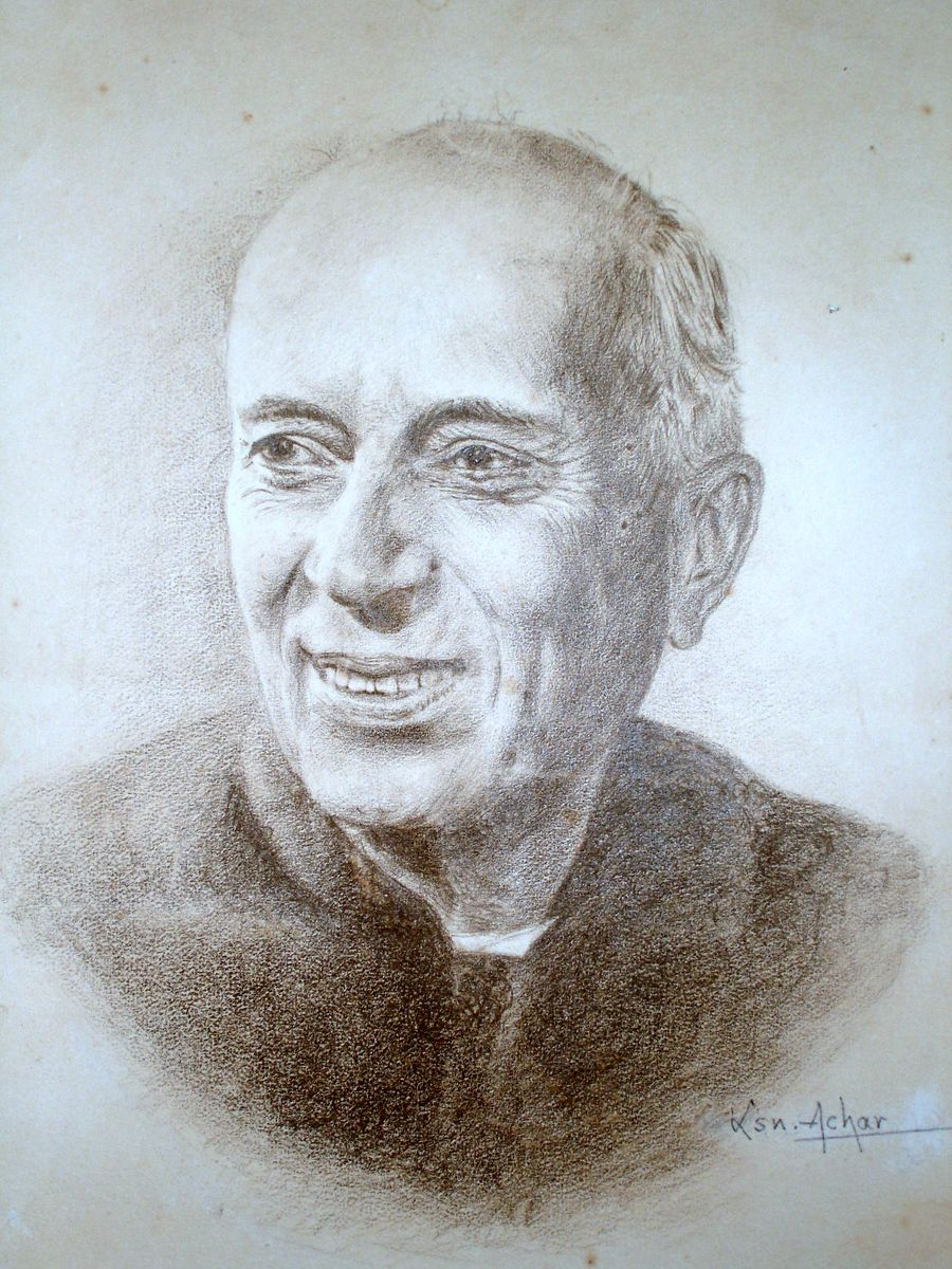 Ptjawaharlal nehru1st prime minister of india