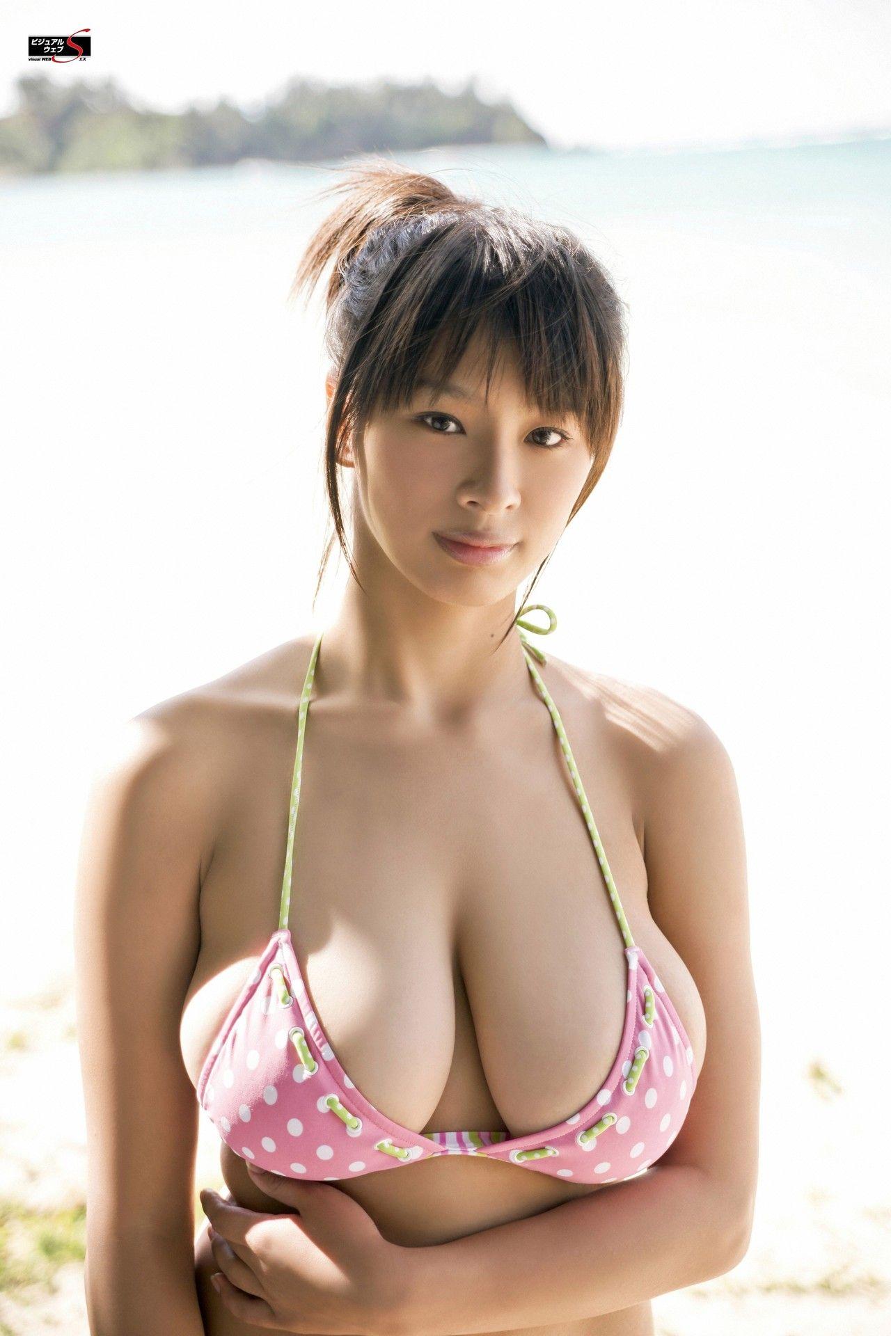 Big Tit Teen Asian haruna