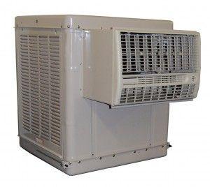 Evaporative Swamp Cooler Reviews Swamp Cooler Evaporative Cooler Air Conditioner