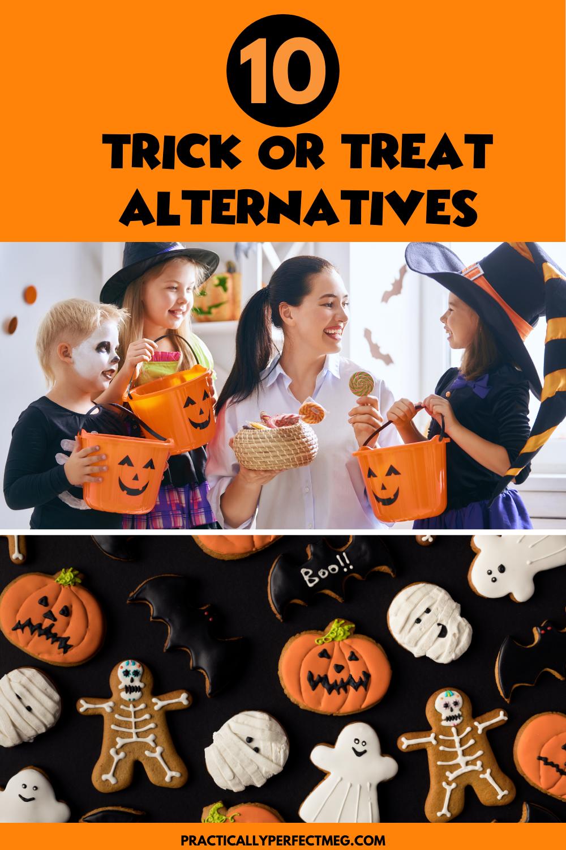 Ten TrickOrTreating Alternatives For Halloween 2020