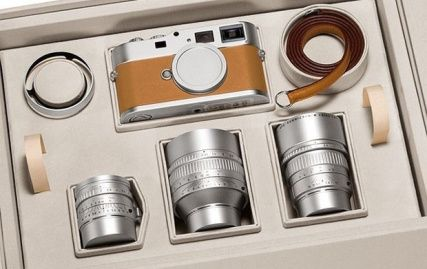 """@Angela Gray Hermes 25K LIMITED EDITION """"LEICA"""" Camera For The Jetset"""
