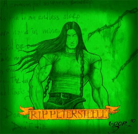 type o negative green light | PeTeR StEeLe is DeAd – EvErYtHiNg DiEs…