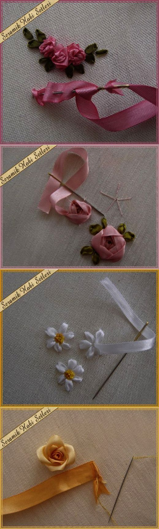 Fantastic Ribbon Embroidery Supplies Australia Exceptional