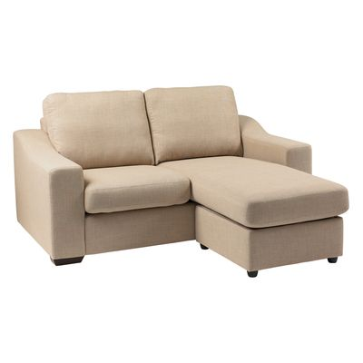 The Genoa Just Bought This So Comfy And Is A Two Seater Corner Sofa Bed Amazing Plus The Foot Stool Has St Sofa Bed Design Cool Couches Small Chaise Sofa