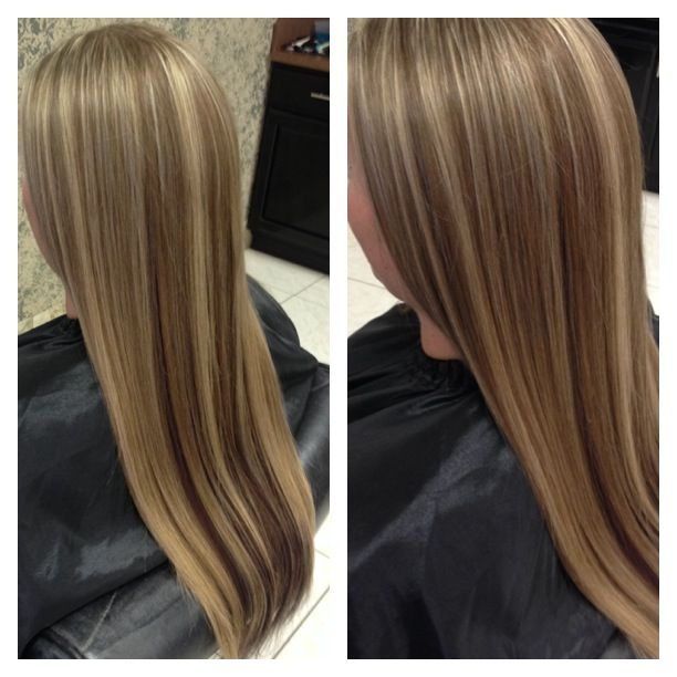 Beautiful Natural Highlights #Allnutrient www.vagaro.com/LaR Call for more info 352-508-9542