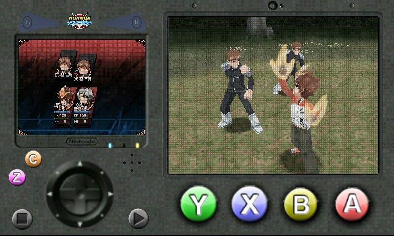 Download game katekyo hitman reborn pc